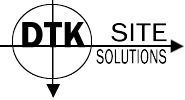DTK Site Solutions logo